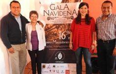 El 16 de diciembre artistas de Oaxaca unirán su canto a favor del GESMujer