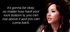 22 Badass And Inspiring Quotes From Demi Lovato