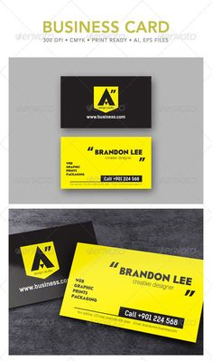100 best 100 creative orangeyellow business cards for your here are 51 creative yellow business cards to inspire you in designing your own business cards colourmoves