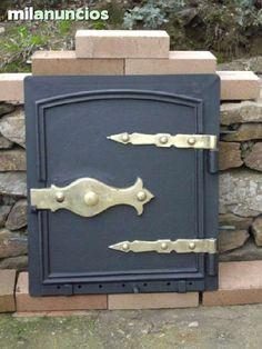 puertas de hornos de leña - Buscar con Google Pizza Ovens, Google, Wood Burning Oven, Ovens, Doors