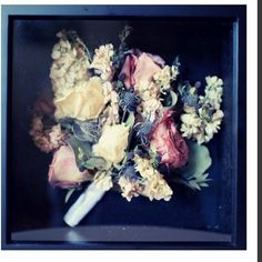 In short, this is not the way your Grandmother pressed and dried flowers. It's pressed and dried flower arrangements for the 21st century. With 6 years of experience drying and arranging pressed flower art, I create one-of-a-kind pressed flower wedding bouquets to be cherished for a lifetime. Dried Flower Arrangements, Wedding Arrangements, Cut Flowers, Dried Flowers, Cut Flower Garden, Pressed Flower Art, How To Preserve Flowers, Garden Gifts, Flower Bouquet Wedding
