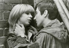 Jimmy Cooper and Steph have sex in Quadrophenia.