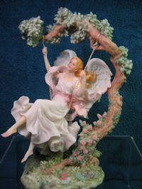 "Rebecca Seraphim Classic, Heaven on Earth ""Beautiful Dreamer"""