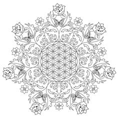Adult Coloring Book Flowers - 32 Adult Coloring Book Flowers , Printable Coloring Pages for Adults Flowers Coloring Home Printable Flower Coloring Pages, Pattern Coloring Pages, Printable Adult Coloring Pages, Coloring Pages For Girls, Cool Coloring Pages, Mandala Coloring Pages, Animal Coloring Pages, Coloring Books, Kids Coloring
