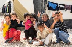 A look at bloggers' projects around the world, from Russell Chapman documenting the stories of Syrian refugees to Mark Deeble telling the stories of elephants in East Africa: http://en.blog.wordpress.com/2014/08/26/projects-around-the-world/