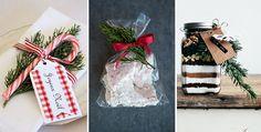 Сладкие праздничные угощения | 6 отличная Зимняя свадьба пользу идеи | www.onefabday.com