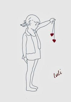 luli: tra poco........
