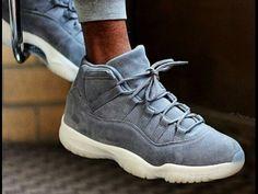 Air Jordan 11 Premium