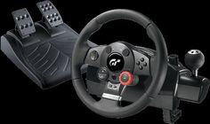 Gaming Controllers - Racing Wheels, Gamepads, Joysticks - Logitech