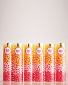 Recordatorios Comestibles #dulces