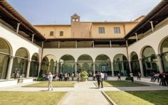 The new Museo Novecento opens in Florence