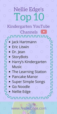 """This pin will provide easy access to fun learning songs and other things that you can use in a Kindergarten class. The list is """"Top and they are all good choices to use on various topics during lesson plans. E Learning, Learning Stations, Harry Kindergarten, Homeschool Kindergarten, Kindergarten Readiness, Kindergarten Centers, Kindergarten Crafts, Daycare Crafts, Kindergarten Websites"""