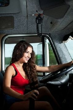 women for truckers