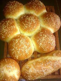 Cookbook Recipes, Sweets Recipes, Cooking Recipes, Food Network Recipes, Food Processor Recipes, Greek Bread, Greek Cooking, Greek Recipes, Food To Make