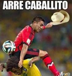 #memes #mexico #mundial2014 #brasil2014 #humor #español #futbol