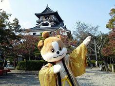 Inuyama Castle (Aichi)