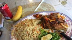 Eating Somali food? Don't forget the banana, or you might get humiliated online