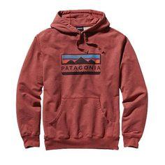 M's Tres Peaks Midweight Hooded Pullover Sweatshirt (39412)