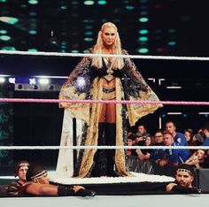 Charlotte - Hell In A Cell 2016