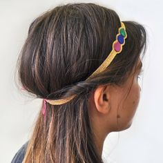 Headband - My Little Square