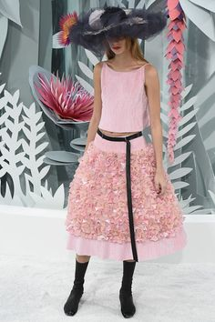 Chanel,  #couture #donneVincenti