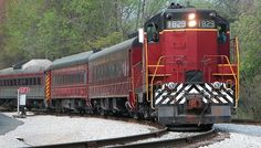 Tennessee Valley Railroad Museum - Chattanooga, TN