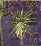 Clare Smith - Spiky Trees Quilts