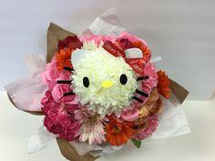 Valentine design by Andi at Silk Florals