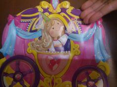 Princess rosella pumkin