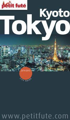 """#tokyo#guide#voyage Préparez votre voyage à Tokyo avec les guides """"Petit Futé"""" en version numérique sans DRM disponible sur www.page2ebooks.com ...et toujours le plaisir de lire !"""