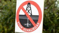 Gminy przeciwne wydobyciu gazu łupkowego #popolsku