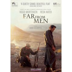 Far from Men, Movies