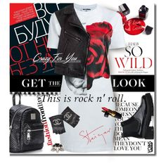 Rocker Chic- Yoins