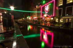 Red Light District, Amsterdam