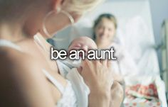 Love being an aunt . I love All my nieces and nephews , they are all amazing in thier own way!!! ♥♥♥