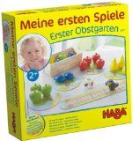 HABA USA creates toys and games that become cherished objects for children all over the world. Buy HABA toys, wooden blocks, games, and dolls direct! Childrens Board Games, Board Games For Kids, Games For Toddlers, Baby Laden, Pretend Kitchen, Colorful Fruit, Cooperative Learning, Win Or Lose, Family Game Night