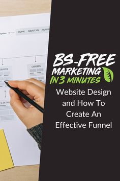 BS-Free Marketing - Website Design and How To Create an Effective Funnel Social Media Marketing, Digital Marketing, Free Market, Cards Against Humanity, Website, Create, Unique, Design