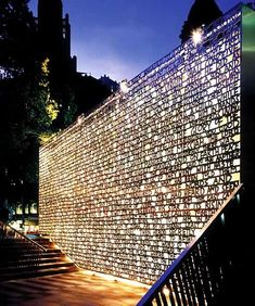 precision architectural lighting exterior design