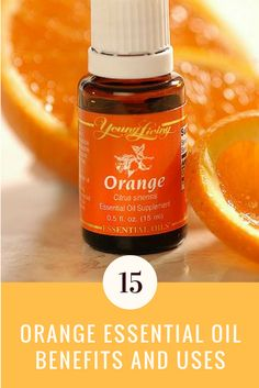 15 Reasons Why Your Home Needs A Bottle Of Orange Essential Oil. | Ideahacks.com