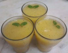 Aam Panna From Imperial Inn