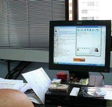 Estudiar on-line