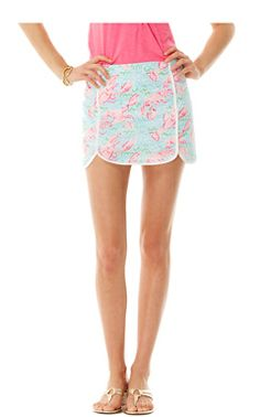 Printed Skirts & Skorts for Women - Lilly Pulitzer