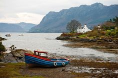 Plockton, Scotland by Sam Strickler - Photo 39017648 / 500px