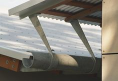 The 103 best Downspouts and Gutters images on Pinterest   Water ...