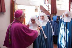 Adorers of the royal heart of Jesus, Prise de Habit 2011