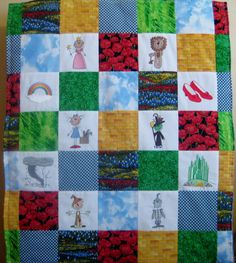 Emerald City quilt | Quilting Patterns | Pinterest | Emerald city ... : quilts by the oz - Adamdwight.com