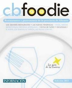 CbFoodie 2015: Restaurantes y gastronomía de la provincia de Alicante - http://www.conmuchagula.com/2015/03/11/cbfoodie-2015-restaurantes-y-gastronomia-de-la-provincia-de-alicante/?utm_source=PN&utm_medium=Pinterest+CMG&utm_campaign=SNAP%2Bfrom%2BCon+Mucha+Gula