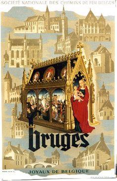 Bruges / Verbaere                                                                                                                                                      Más