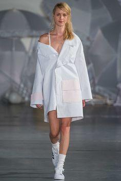 #Jacquemus #2015 #Fashion #Show #ss2015 #pfw #Paris #Fashionweek via @TheCut