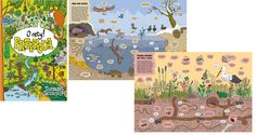o rety! przyroda książka blog